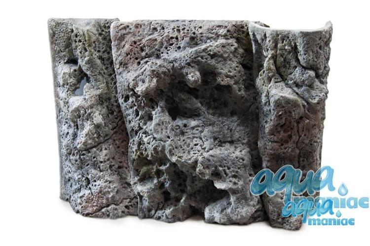 Limestone Background to fit 120X64cm aquarium