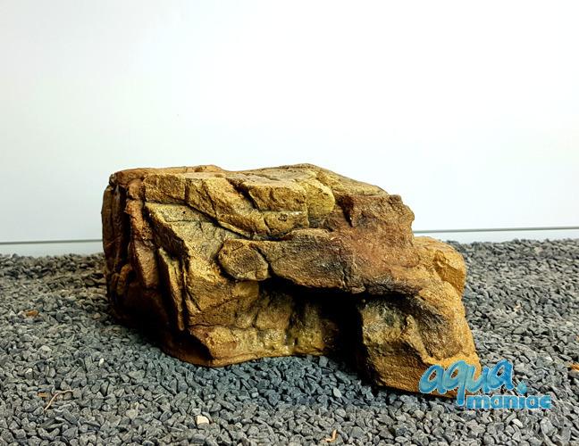 Aquarium Terrarium XL,  medium, small ledge - bundle of 3 ledges