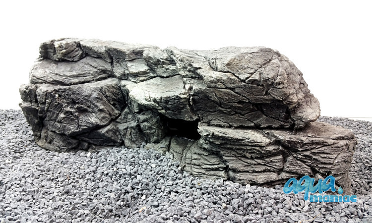 Bundle of XXL and long grey aquarium rock SAVE £6