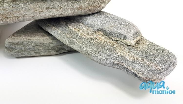Grey Slate for cascades hardscape